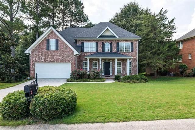 6 Saddlebrook Drive, Rome, GA 30161 (MLS #6956529) :: North Atlanta Home Team