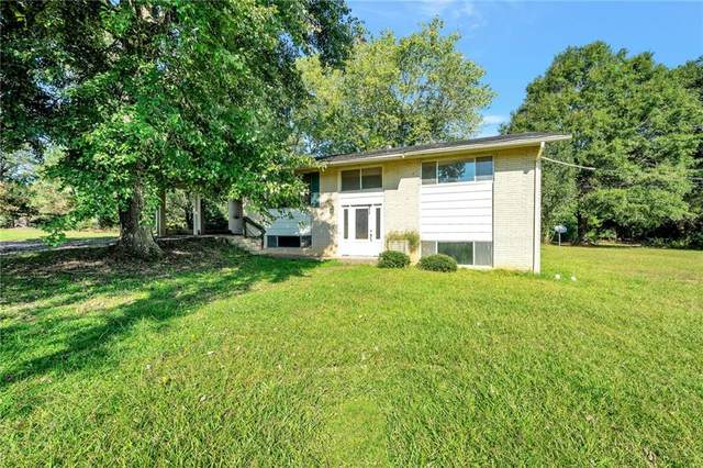564 Cherokee Road, Cedartown, GA 30125 (MLS #6956530) :: North Atlanta Home Team