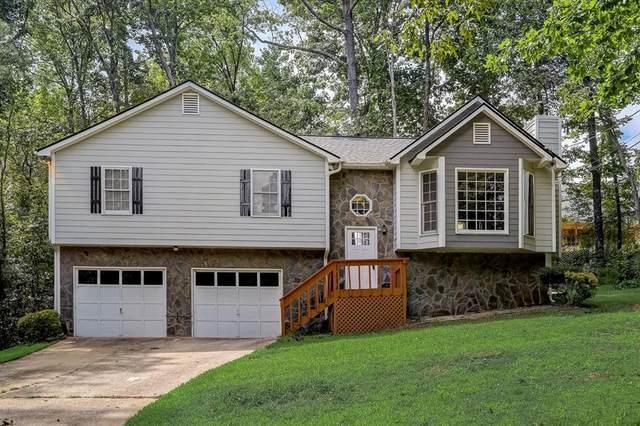 42 Corley Court, Hiram, GA 30141 (MLS #6956532) :: Path & Post Real Estate