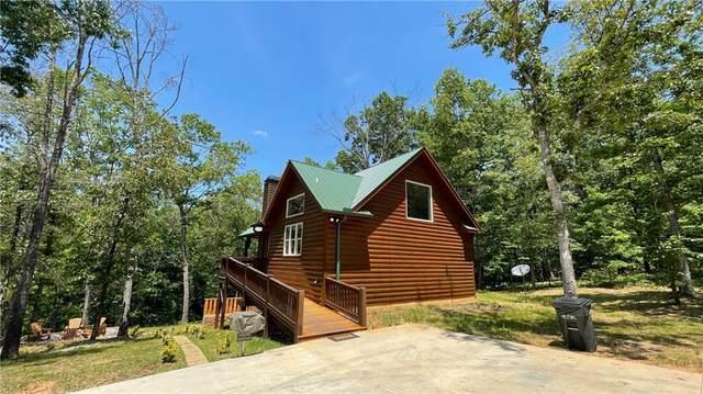 123 Walnut Ridge Dr, Cleveland, GA 30528 (MLS #6956539) :: North Atlanta Home Team