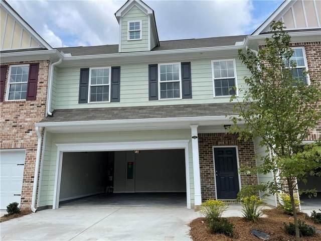 3080 Fareed Street, Douglasville, GA 30135 (MLS #6956548) :: North Atlanta Home Team