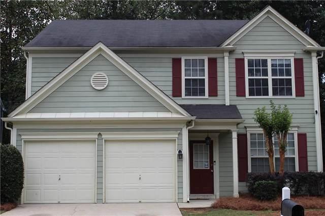 2945 Cottesford Way SE, Smyrna, GA 30080 (MLS #6956550) :: Path & Post Real Estate