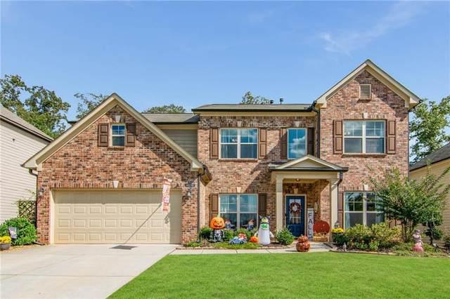 4610 Pleasant Woods Drive, Cumming, GA 30028 (MLS #6956562) :: North Atlanta Home Team