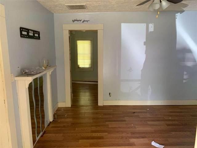 818 Martin Luther King Jr Street, Rockmart, GA 30153 (MLS #6956573) :: RE/MAX Paramount Properties