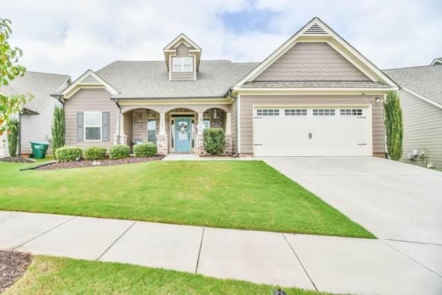 788 Holliman Circle, Pendergrass, GA 30567 (MLS #6956575) :: North Atlanta Home Team