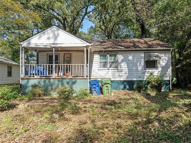 840 Mcwilliams Road SE, Atlanta, GA 30315 (MLS #6956581) :: North Atlanta Home Team