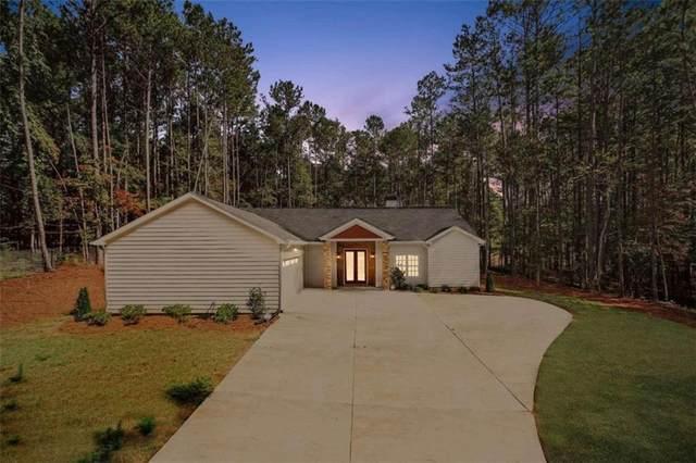 10335 Rivertown Road, Fairburn, GA 30213 (MLS #6956583) :: Rock River Realty
