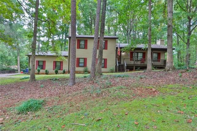 266 Firecrest Lane, Lawrenceville, GA 30046 (MLS #6956588) :: Path & Post Real Estate