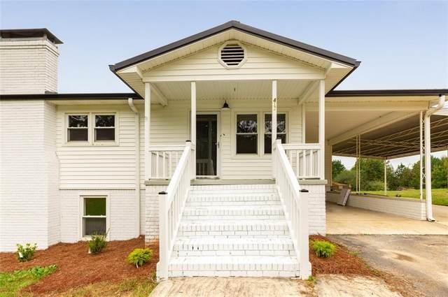424 Mormon Church Road, Buchanan, GA 30113 (MLS #6956592) :: North Atlanta Home Team