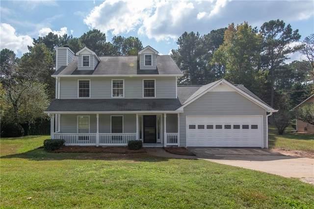 4357 Shiloh Trail, Powder Springs, GA 30127 (MLS #6956617) :: North Atlanta Home Team