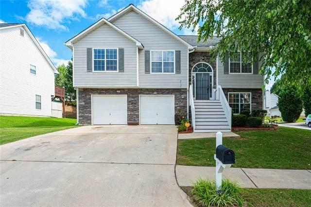 800 Lorraine Lane, Stockbridge, GA 30281 (MLS #6956619) :: North Atlanta Home Team