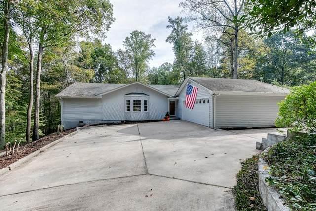 4260 Red Fox Trail, Oakwood, GA 30566 (MLS #6956630) :: Path & Post Real Estate