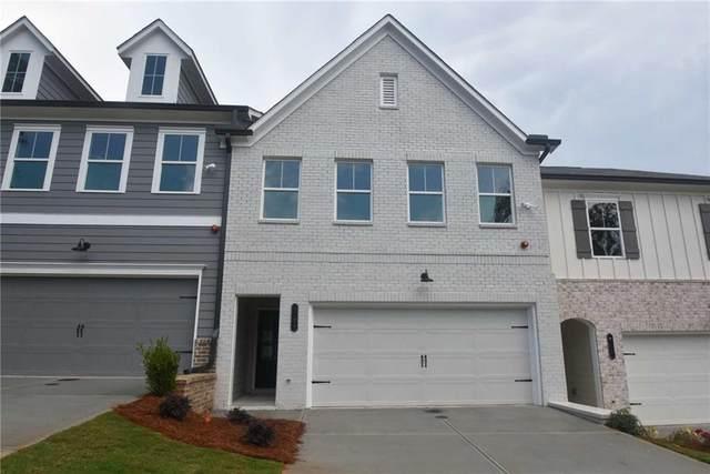 313 Niles Court, Marietta, GA 30060 (MLS #6956637) :: Kennesaw Life Real Estate