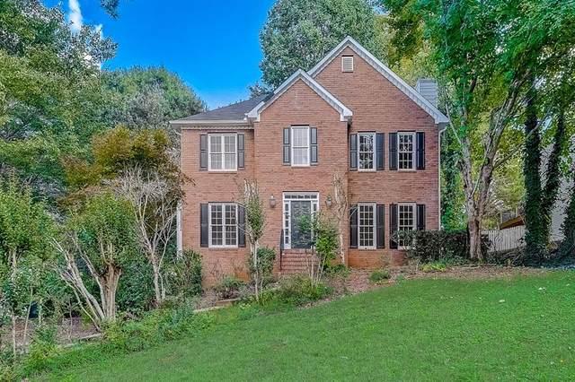 1630 Willow Way, Woodstock, GA 30188 (MLS #6956640) :: North Atlanta Home Team
