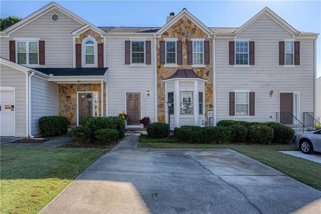4323 Thorngate Lane, Acworth, GA 30101 (MLS #6956649) :: Path & Post Real Estate