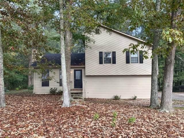 3659 Bomar Road, Douglasville, GA 30135 (MLS #6956651) :: North Atlanta Home Team