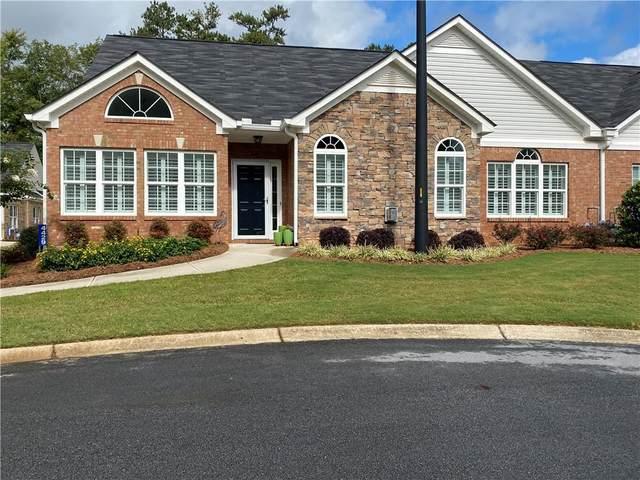 4429 Caleb Crossing, Powder Springs, GA 30127 (MLS #6956658) :: North Atlanta Home Team