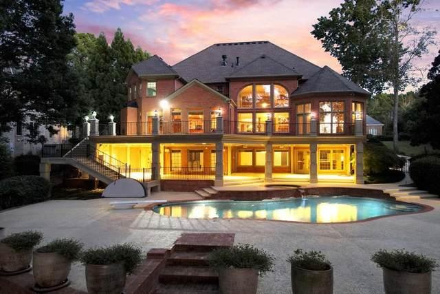 331 Broadmoor Way, Mcdonough, GA 30253 (MLS #6956669) :: HergGroup Atlanta