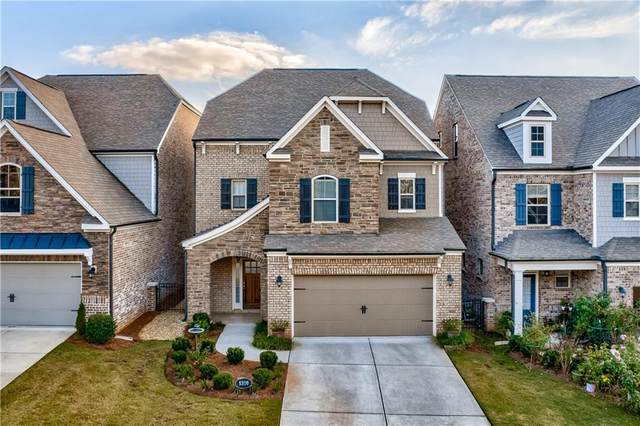 5310 Cedar Glenn Court, Cumming, GA 30040 (MLS #6956670) :: North Atlanta Home Team