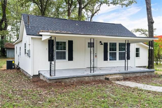 42 Old Tennessee Road NE, Cartersville, GA 30121 (MLS #6956671) :: North Atlanta Home Team