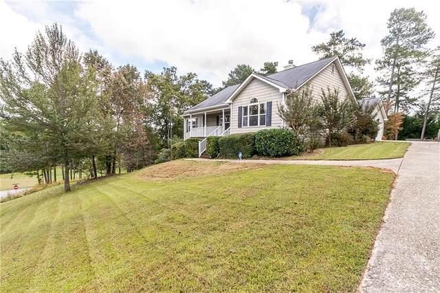 6103 Alexa Lane, Flowery Branch, GA 30542 (MLS #6956684) :: North Atlanta Home Team