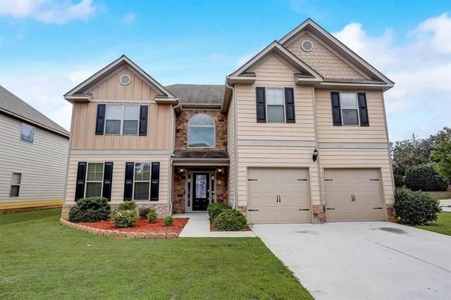 209 Chloe Dianne Drive, Loganville, GA 30052 (MLS #6956685) :: Path & Post Real Estate