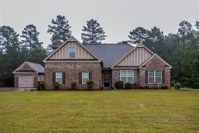 205 Arborview Drive, Mcdonough, GA 30252 (MLS #6956686) :: North Atlanta Home Team