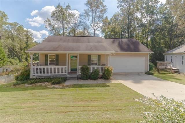 357 Mary Alice Drive, Winder, GA 30680 (MLS #6956688) :: North Atlanta Home Team