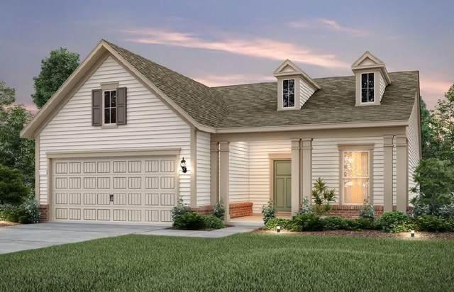 147 Stamford Avenue, Peachtree City, GA 30269 (MLS #6956699) :: RE/MAX Paramount Properties
