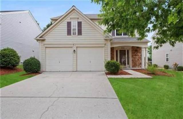 9030 Friarbridge Drive, Suwanee, GA 30024 (MLS #6956700) :: North Atlanta Home Team