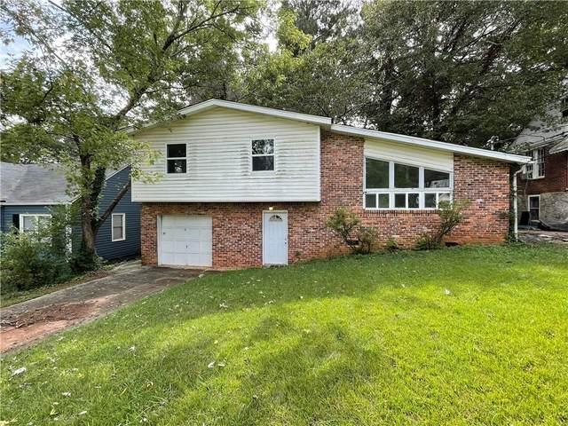 439 Chevelle Lane, Decatur, GA 30030 (MLS #6956707) :: Lantern Real Estate Group