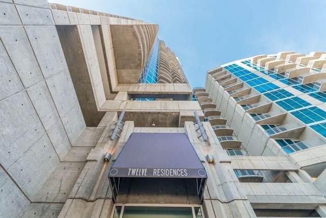 400 W Peachtree Street NW #1904, Atlanta, GA 30308 (MLS #6956709) :: Tonda Booker Real Estate Sales