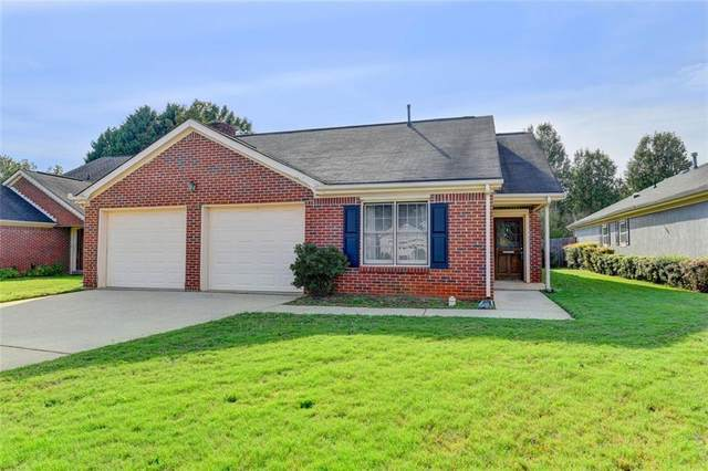 4643 Claiborne Court, Duluth, GA 30096 (MLS #6956715) :: Rock River Realty
