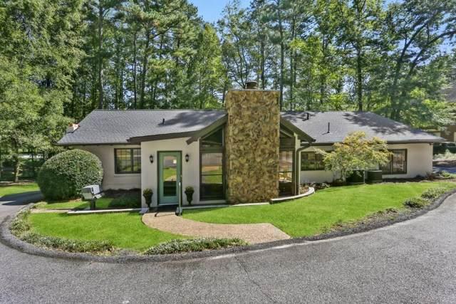 5630 Roberts Drive, Dunwoody, GA 30338 (MLS #6956719) :: The Kroupa Team | Berkshire Hathaway HomeServices Georgia Properties