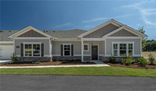 2536 Rathburn Circle Lot 26, Loganville, GA 30052 (MLS #6956720) :: Path & Post Real Estate