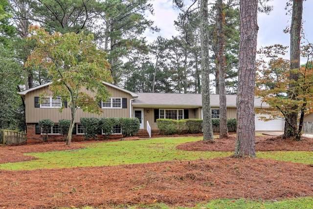 2940 Connie Street, Marietta, GA 30062 (MLS #6956721) :: Kennesaw Life Real Estate