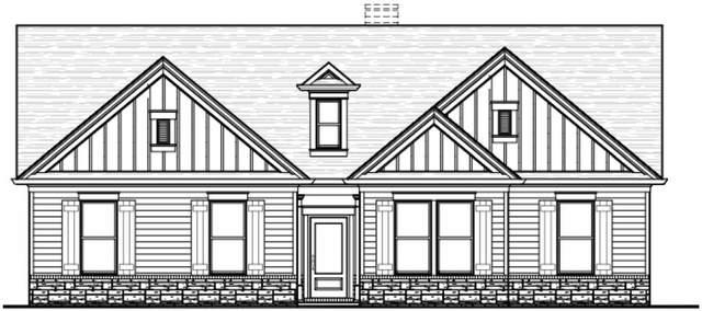 1640 Pleasant Valley Road, Monroe, GA 30655 (MLS #6956726) :: North Atlanta Home Team