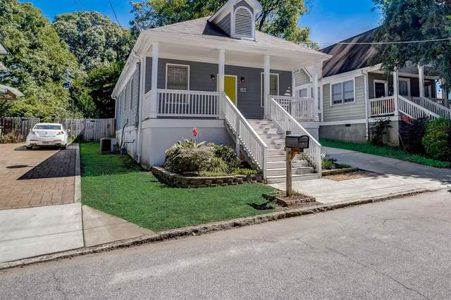 120 Selman Street SE, Atlanta, GA 30316 (MLS #6956737) :: Dawn & Amy Real Estate Team