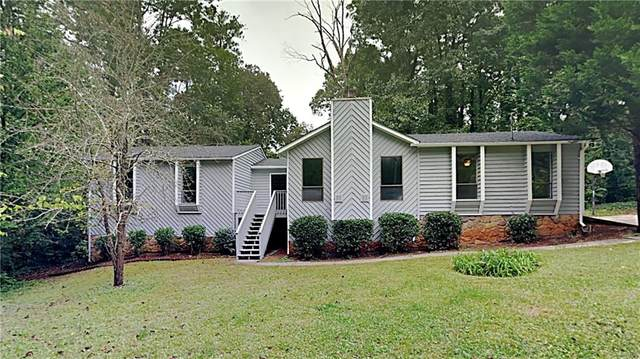 188 Mill Ridge Court, Lawrenceville, GA 30046 (MLS #6956738) :: North Atlanta Home Team