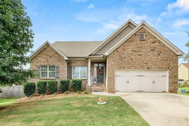 2524 Olney Falls Drive, Braselton, GA 30517 (MLS #6956740) :: North Atlanta Home Team