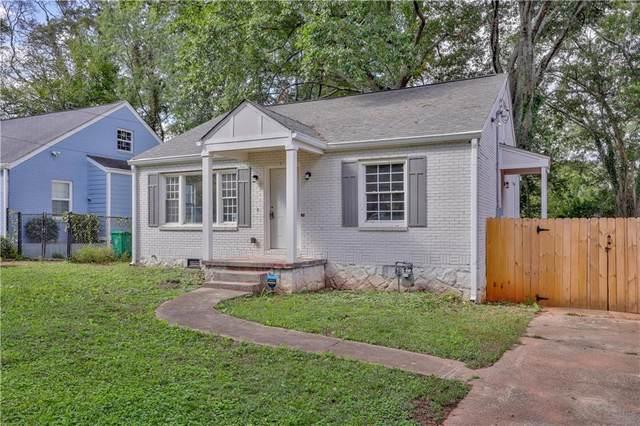 1845 Stanton Street, Decatur, GA 30032 (MLS #6956746) :: North Atlanta Home Team