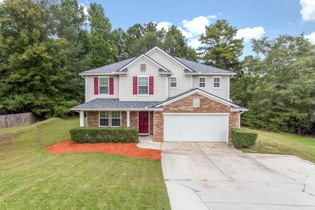 6 Waterbury Way, Douglasville, GA 30134 (MLS #6956774) :: North Atlanta Home Team