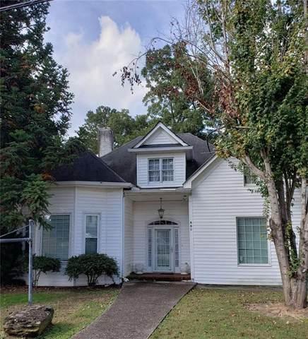 214 Buchanan Street, Bremen, GA 30110 (MLS #6956775) :: North Atlanta Home Team