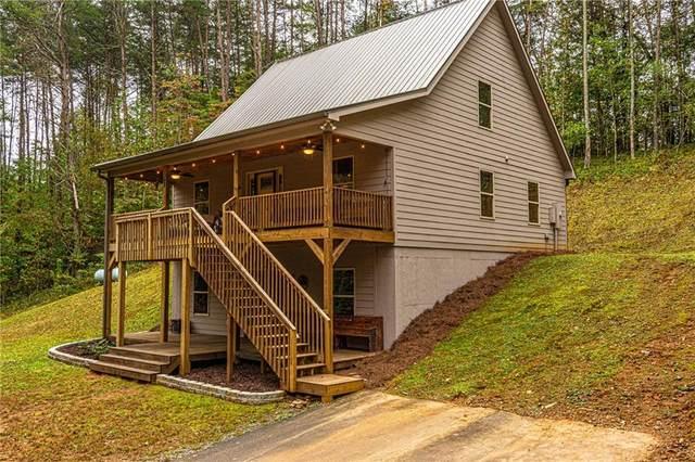 5336 Cavender Creek Road, Dahlonega, GA 30533 (MLS #6956783) :: North Atlanta Home Team