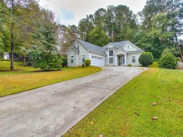 9155 Melody Circle SW, Covington, GA 30014 (MLS #6956793) :: Path & Post Real Estate