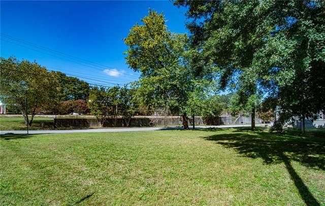 1825 Princeton Avenue, Atlanta, GA 30337 (MLS #6956800) :: Path & Post Real Estate