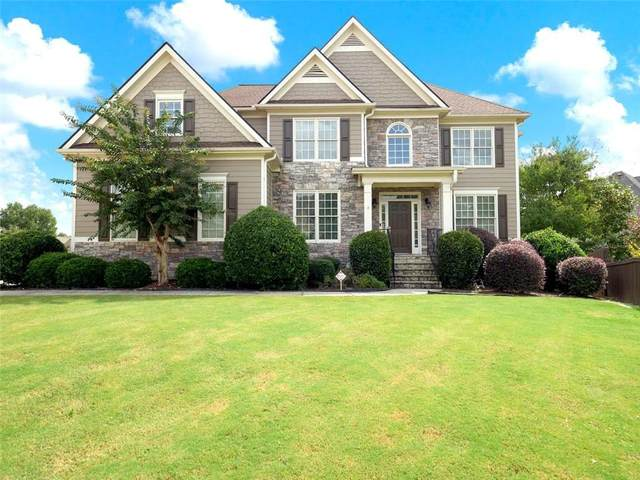 2515 Hidden Path Trace, Dacula, GA 30019 (MLS #6956802) :: North Atlanta Home Team