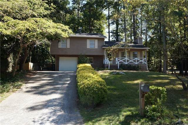 4015 Woodland Drive NW, Kennesaw, GA 30152 (MLS #6956804) :: Kennesaw Life Real Estate