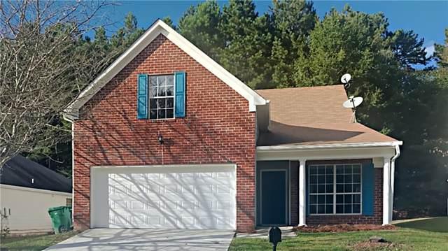 4812 Wilkins Station Drive, Decatur, GA 30035 (MLS #6956807) :: North Atlanta Home Team