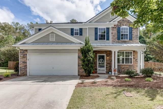 451 Dwarf Grass Court, Lawrenceville, GA 30045 (MLS #6956808) :: North Atlanta Home Team